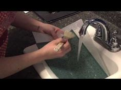 Pottery Video: An Easy Way to Add Screen Printing to Your Decorating Repertoir | MEREDITH HOST