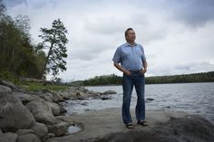 """""""We have borne 54 years of poison and inaction — we need a firm timeline and a realistic budget to get this cleanup done as soon as humanly possible,"""" Grassy Narrows Chief Simon Fobister said Thursday in response to Glen Murray's comments. """"We will not rest until our fish are safe to eat again."""""""