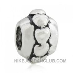 http://www.nikejordanclub.com/pandora-heart-bunch-silver-bead-clearance-sale-super-deals.html PANDORA HEART BUNCH SILVER BEAD CLEARANCE SALE SUPER DEALS Only $18.63 , Free Shipping!
