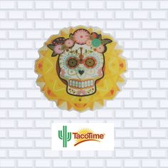 @ultimatepromotions posted to Instagram: When the only way to showcase your design is #digitally #printed design we go for it. Thank you @tacotimecanada for your amazing design. #pingame #pinstagram #enamelpin #enamelpins #lapelpins #pincommunity #flair #patchgame #pinoftheday #pinstagram #enamelpindesigner #etsystoreowner #etsyshop #etsyshopowner #hardenamel #softenamel #graphicdesigntips #graphicdesigner #artist