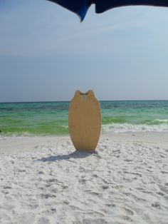 One of my pics of our vaca in Destin. <3