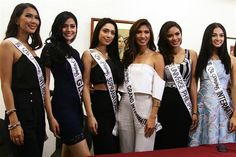 Bb Pilipinas 2016 winners share views on President Rodrigo Duterte's campaign against drugs