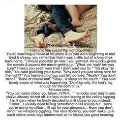 An adorable imagine that can go with any 1D lad ❤