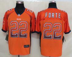 3c84e2f72 31 best Chicago Bears - Nike Elite jersey images on Pinterest