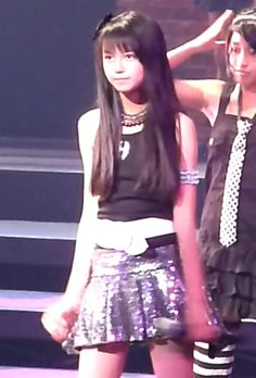 She is later became Su-METAL