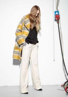 #Sisley #Sisleyfashion #AW15 #woman #collection #fashion