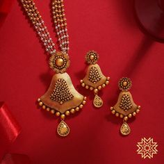 Intricate florals for your ethnic attire.