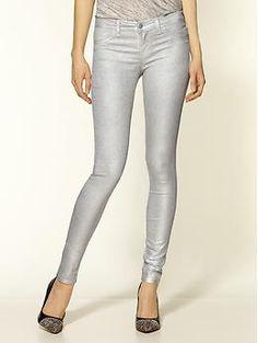 J Brand 901 Stonehenge Brand 901 Super Skinny Jeans   Piperlime