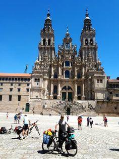 Murcia, Street View, Bus Station, Santiago De Compostela, San Miguel, Paths, Viajes