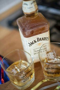 A taste that's unmistakably Jack.