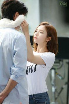 [Bride of The Water God] Korean Drama