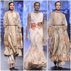 Lakme Fashion Week : A Look at Tarun Tahiliani's Collection | PINKVILLA