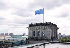 Berlin | Architektur. Reichstag