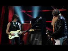 JEFF BECK BAND & BILLY GIBBONS (ZZ Top) - FOXY LADY - YouTube Beck Albums, Time Life Music, Billy Gibbons, Jeff Beck, Zz Top, Famous Musicians, Guitar Players, Music People, Musica