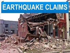 Public Adjusters EarthquakeDamage Claims