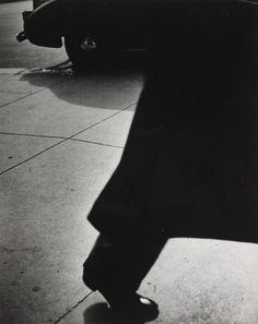 Kuvahaun tulos haulle lisette model Robert Frank, Diane Arbus, Bruce Weber, Walker Evans, Kim Edwards, Ville New York, National Gallery, Portraits, Gelatin Silver Print