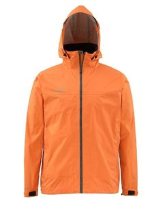 Simms Hyalite Rain Shell Jacket : Fishwest