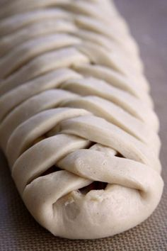 Danish Braid Recipe