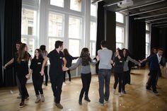 Beşiktaş Anadolu Lisesi öğrencilerinin katılımı ile gerçekleştirilen atölye, SALT Galata, Mart 2013