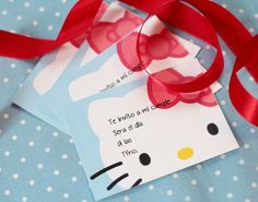 Kit imprimible hello kitty gratis: