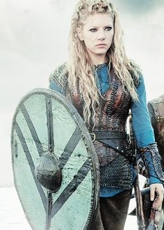 Lagertha season 3 promotional photo. If you [like|love|adore} Ragnar Visit the…