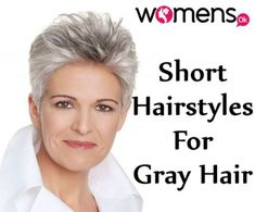8 Short Hairstyles For That Looks