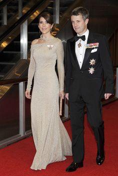 Frederik et Mary de Danemark - Page 3