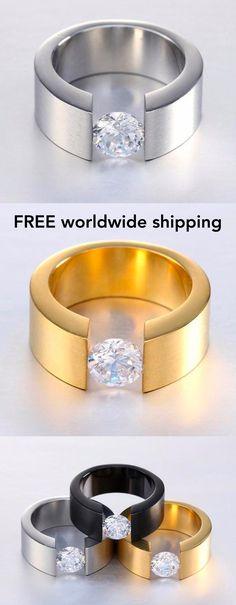 ring elegant doamnd
