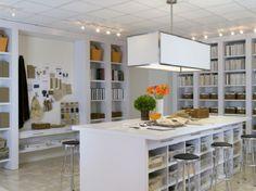 IDEAS PARA UNA OFICINA EN CASA / IDEAS FOR HOME OFFICE