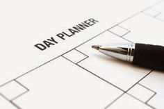 Genealogical Gems: My Family Calendar This Week
