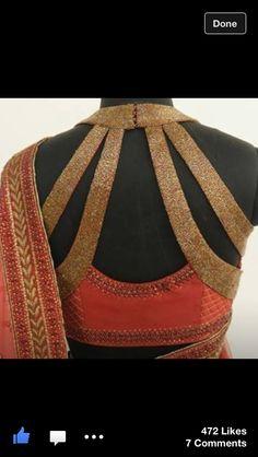 Saree blouse https://www.facebook.com/beautagonal?ref=tn_tnmn