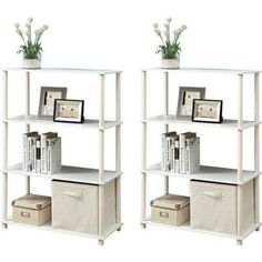 Utility Shelves Walmart Best Free Shipping On Orders Over $35Buy Honeycando 2Tier Chrome Review