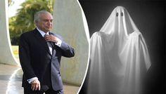 Τσιτέικο: Δεν είναι φάρσα - Ο Πρόεδρος της Βραζιλίας εγκαταλ...