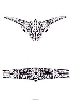 Si buscas diseños de tribales maories, te dejamos 25 opciones de lo mas completas para brazo, espalda, pierna o el lugar que quieras tatuart... #maoritattoospierna