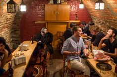 The Cavern Bar is a newly renovated bar located on the lower level of the Hostelling International Toronto hostel. Open seven nights . Toronto Photography, Hostel, Bar, Life