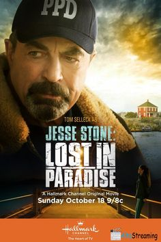 Jesse Stone: Lost in Paradise (2015) Streaming ITA in Alta Definizione Gratis