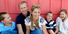 """Shawn and Emily Stoik: """"Balancing It All"""" Review: Balancing it All by Candace Cameron Bure Book Review"""