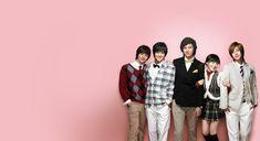 Boys Over Flowers - Ver Episodios Completos en DramaFever GRATIS