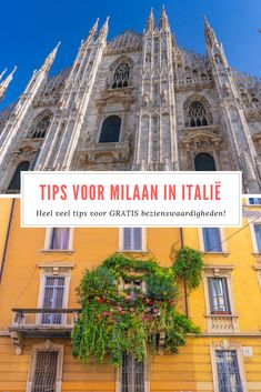 Creative and Great occasions what to do in Milan Italy (and extra ideas for a metropolis journey) Informations About gratis wat te d. Australia Honeymoon, Thailand Honeymoon, Hawaii Honeymoon, Italy Travel Tips, Travel Destinations, Milan Travel, Countries To Visit, European Destination, Travel Usa
