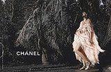 Stella Tennant for Chanel, by Karl Lagerfeld