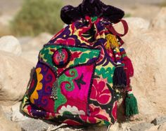 20% off Coupon Code CHAKRA Back Pack by BohemianSpiritBags on Etsy