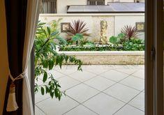 【ザ・シーズン】で実現した世界に1つしかないフルオーダーメイドのエクステリア(外構)&ガーデン(庭)施工例です。