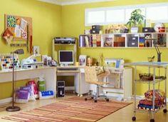 Organiseer uw werkplek