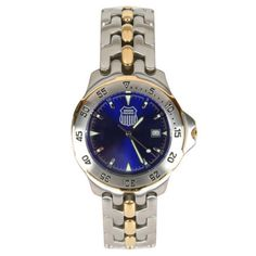 SELCO MEN'S WATCH BLUE