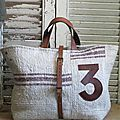 595 from the album Bag Waxed Canvas, Album, Couture, Reusable Tote Bags, Sewing, Jeans, Totes, Backpacks, Purses