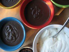 Chocolate Pots de Crème   Kinsey Cooks