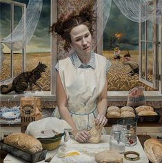 IN THE DISTANCE BY ANDREA KOWCH