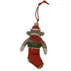 Personalized St. Nicholas Square Sock Monkey Mini Ornament - Connor St. Nicholas Square http://www.amazon.com/dp/B00NV86WAU/ref=cm_sw_r_pi_dp_cPubwb1RC8B77
