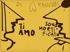 mortificato #Amorisfigati