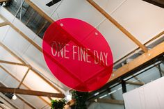 One Fine Day, Sydney - Luisa Brimble